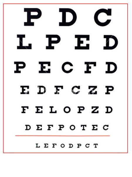 vision chart printable for pretend play- site has lots of cute french doctor clip art and printables.