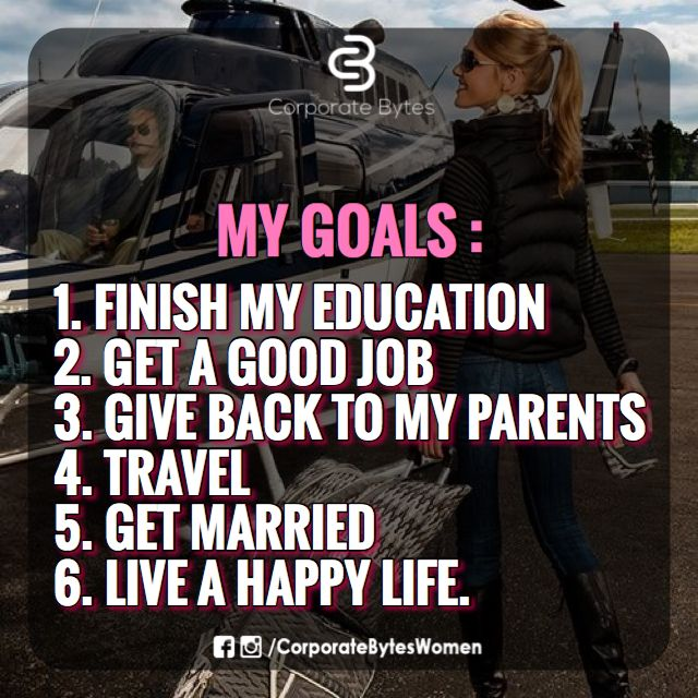 Yup.. That's my perfect goal...