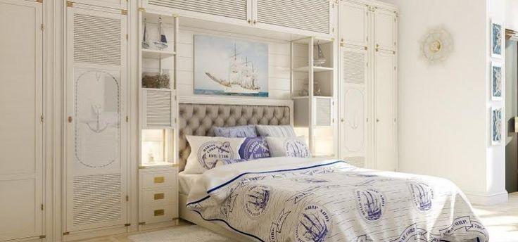 Bedroom for parents and children | caroti design mag
