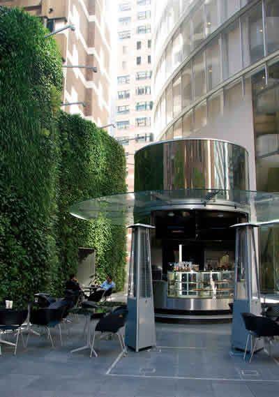 Fytogreen, Vertical gardens, Green Walls