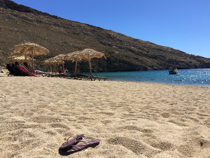 Vagia beach- Serifos