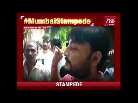 Angry Mumbaikars Protest Over Elphinstone Bridge Stampede - https://www.pakistantalkshow.com/angry-mumbaikars-protest-over-elphinstone-bridge-stampede/ - http://img.youtube.com/vi/zKUgAsDeyLc/0.jpg