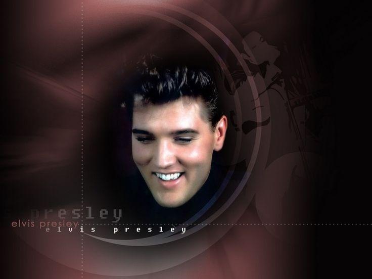 Elvis Presley - Elvis Presley Wallpaper (54682) - Fanpop