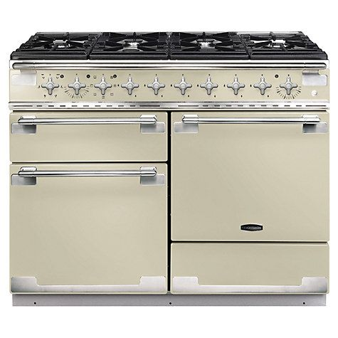 Buy Rangemaster Elise 110 Dual Fuel Range Cooker Online at johnlewis.com