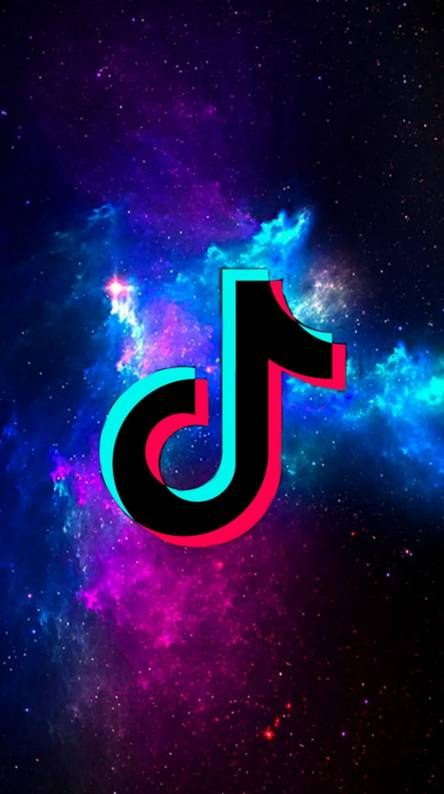Another cool Tiktok logo to change (in app shortcuts) or