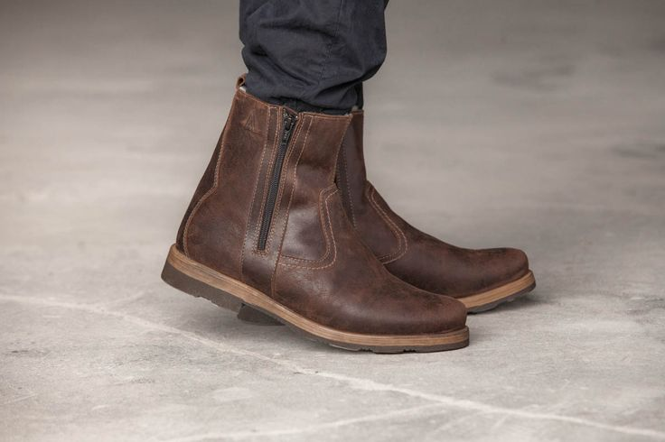 Fall/Winter Boots for Men