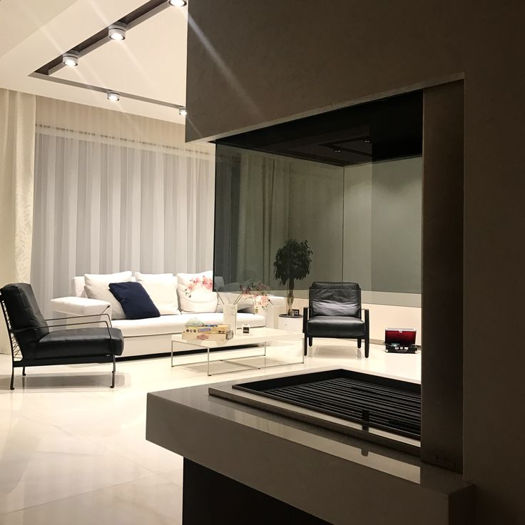 Interior design by El ponomarenko