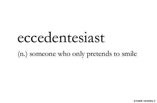 Eccedentesiast...