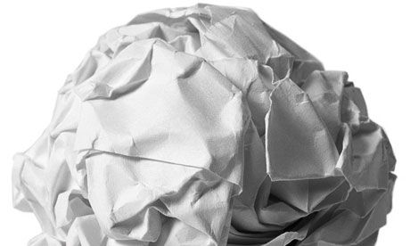 Can paper survive the digital age? | Books | The Guardian
