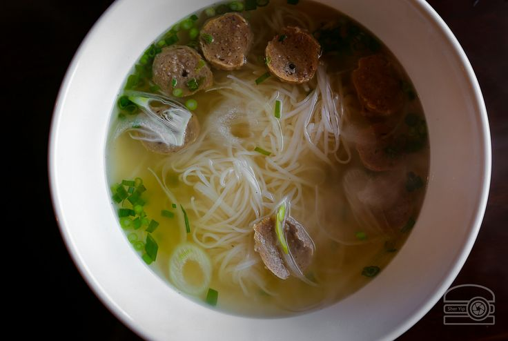 We finally got our first Pho Place in town[OC][2590x1797]