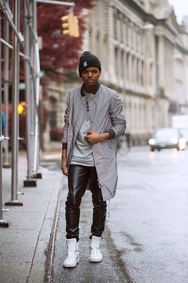 Broome Street | Julian Hernandez   #fashion #streetstyle #swedish #blogger #JulianH #JulianHernandez #HM #Brixtol #DeadLegacy #JunkyardXXXY #Odeur