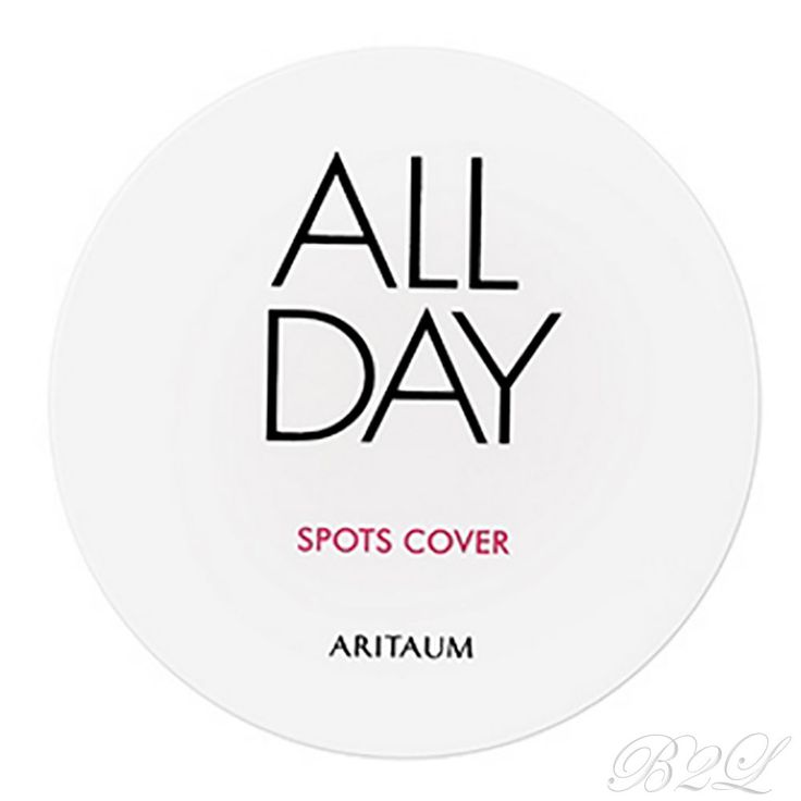 [ARITAUM] All day Spots Cover 25g /All day last without flaking by Amore Pacific #ARITAUM