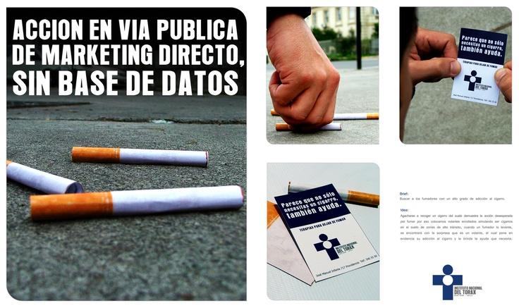 anti-cigarros