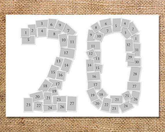25 beste idee n over collage fotolijsten op pinterest. Black Bedroom Furniture Sets. Home Design Ideas