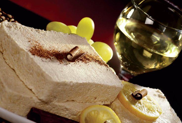 Χαλβάς | Halva   #Xalvas #Halva #CleanMonday #Food #Greek #Traditions #GreekTraditions #Greece #Crete #Ierapetra