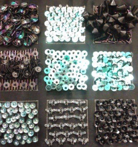 Sarah Appleton - Textiles Student Blog