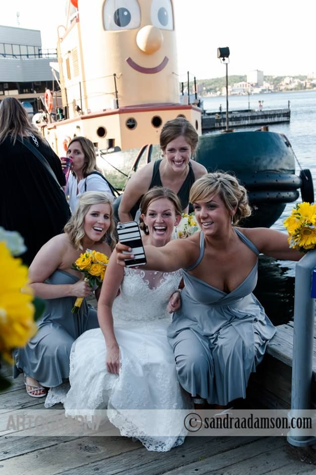 Are you looking for a creative and artistic wedding photographer? Servicing Halifax NS and the surrounding Maritime provinces. Available for international travel. Visit my website at www.sandraadamson.com  #wedding #photographer #photography #halifax #ns #novascotia #sandraadamson #photo #image #theodoretugboat #bridesmaids