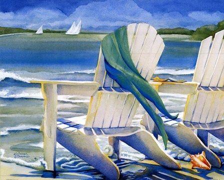 17 meilleures images propos de chaise sur pinterest aquarellistes fauteuils adirondack et pluie. Black Bedroom Furniture Sets. Home Design Ideas