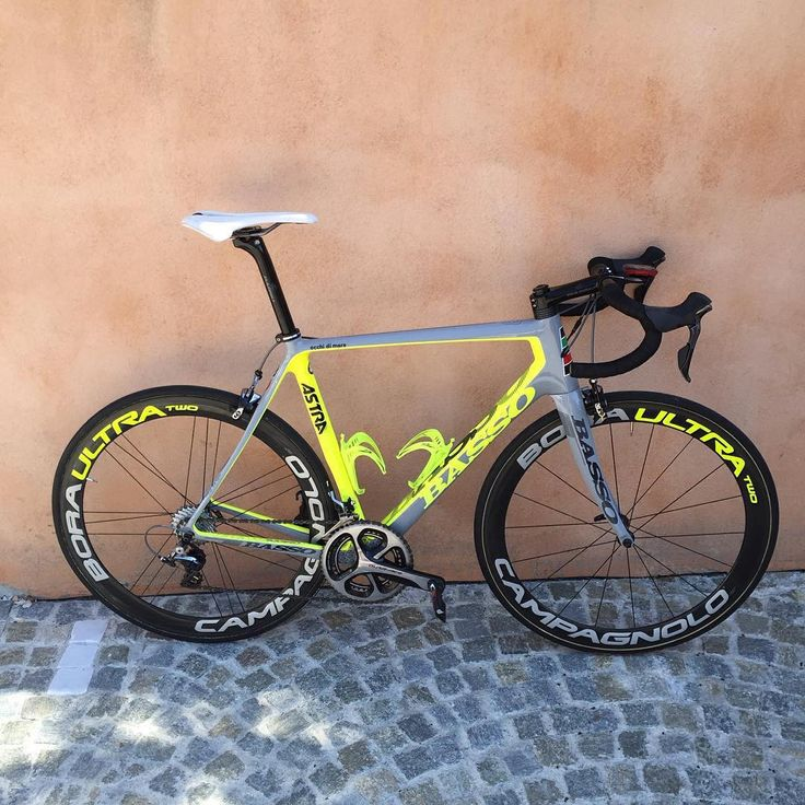 """Awesome Basso Astra from @gianforneris ! #wearebasso"""