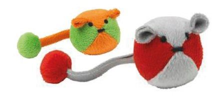 How cat toys are beneficial for your cat http://goo.gl/NsWOmv