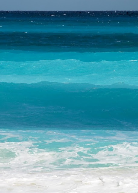 Water, Cancun Mexico, Shades, Colors, The Ocean, Deep Blue, Beach Life, Ocean Wav, The Sea