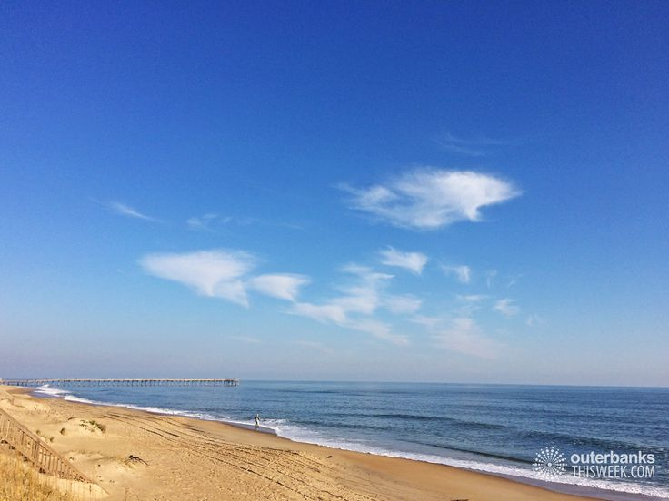 11/16/16: High 62°, Ocean 60° - Want to see what fish are biting? Check out daily OBX fishing reports!