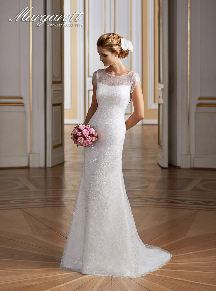 Suknia ślubna Margarett Honey