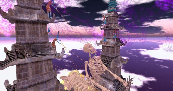 https://flic.kr/p/GVZUKQ   Fantasy Faire 2016   Sim: Sapphire Mirror Lake