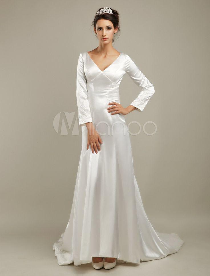Twilight Bella Swan Style Wedding Dress