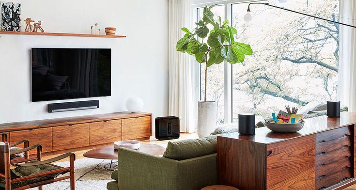Sonos v Bluetooth speakers: Comparison | Sonos
