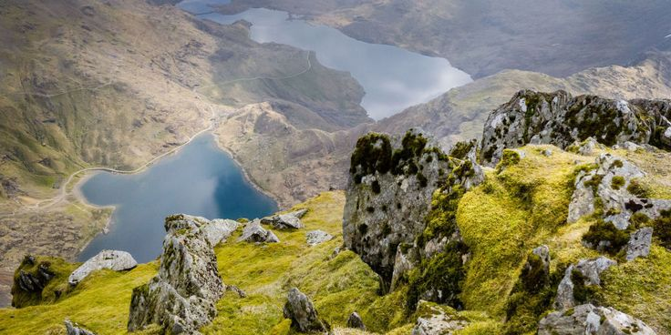 From Snowdonia to Loch Ness, here are the sights not to be missedThe view from the top of Mount Snowdon taking in the sight of the lake Llyn Llydaw has been named the best view in Britain. The …