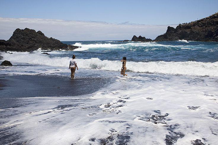 Strände auf Madeira