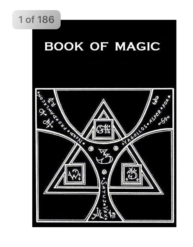 72 best magic images on pinterest alchemy spirituality and witch pdf fandeluxe Image collections