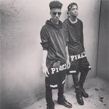 pyrex clothing