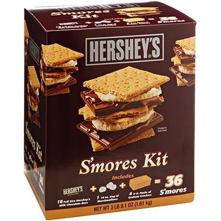 S'mores Kit - Hershey's