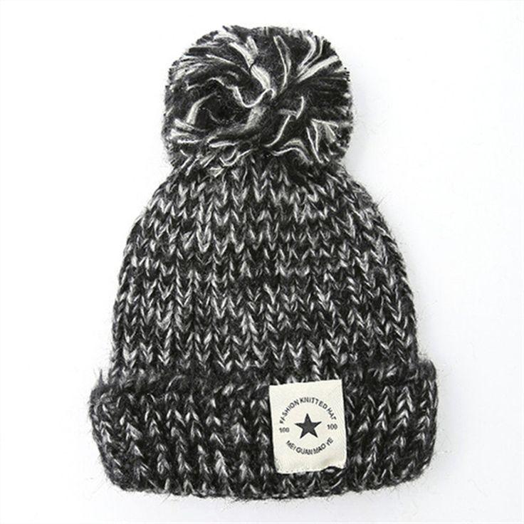 2016ファッションニット冬の帽子skulliesビーニー帽子キャップ暖かいgorrosバラクラバ骨ボンネット