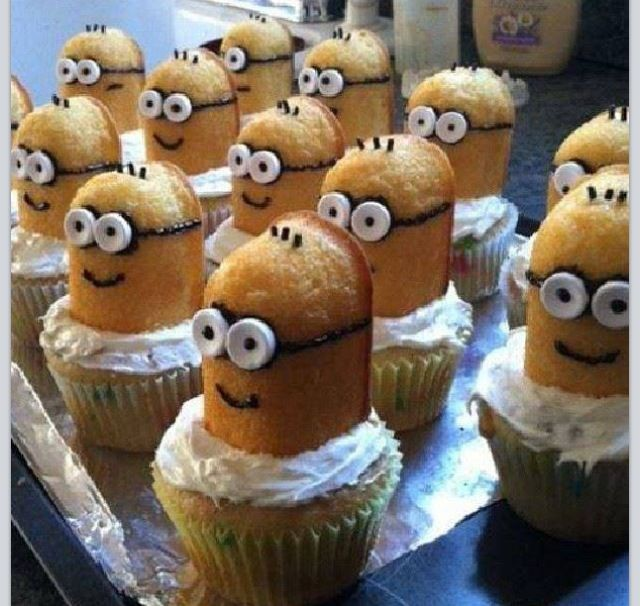 Birthday party ideas with TWINKIES so bring back the twinkies lol