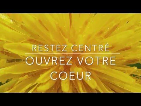 SE REPOSER EN SON CENTRE Méditation Guidée/ Stéphanie Renaud - YouTube