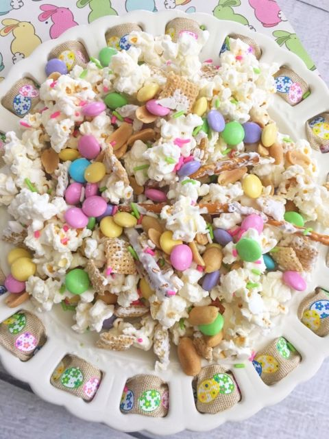 Bunny Bait Easter Crack! – My Incredible Recipes