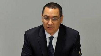 Victor Ponta a purtat, luni, discutii cu grupul minoritatilor din Camera Deputatilor,unde s-a luat in considerare ideea lui Varujan Pambuccian prin care STS urmeaza sa treaca sub controlul Parlament