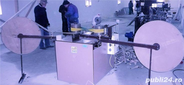 Utilaj preformare,embosare role hartie,prosop hartie sanitar si cosmetic,masina fabricat sul carton
