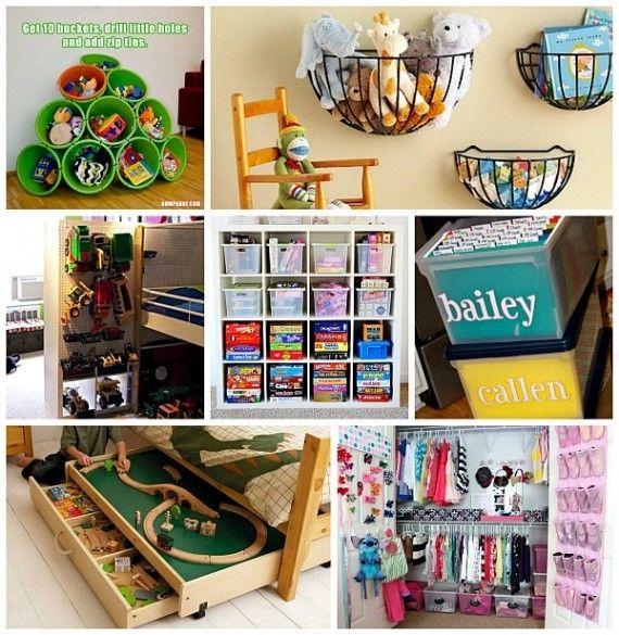 organizzare-stanza-bambini