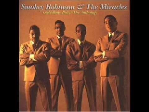 SMOKEY ROBINSON WHOLE LOT OF SHAKIN`IN MY HEART