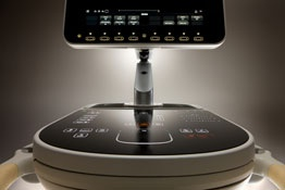 Sparq Ultrasound - Product Design