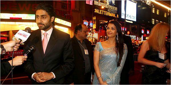 Bollywood, Tollywood & Más: Premiere Guru New York 2007