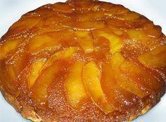 ✟: Φτιάξτε υπέροχο νηστίσιμο κέικ με μήλα