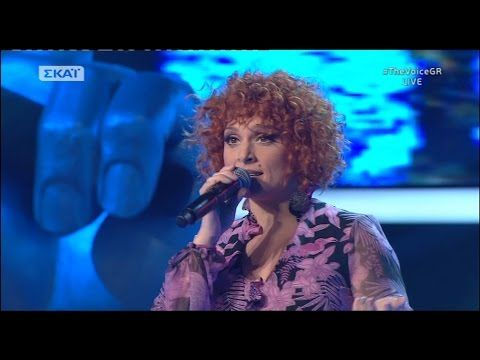 The Voice of Greece 3 - Τελικός - Η Ελεονώρα Ζουγανέλη - ΤΑ ΛΕΜΕ
