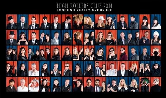 High Rollers 2015  Thank You for a great year… I believe it should be about you, not me. My clients are the rockstars. I'm just here to help. Leading the Real Estate Revolution one fan at a time. For Live Media Updates visit us on FB: www.facebook.com/peterrawski