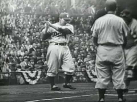 1952 World Series, Game 7 (Yankees vs. Dodgers). Original telecast.
