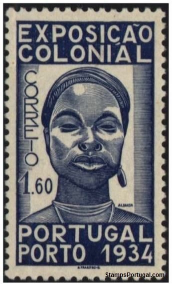 Africa Portuguesa